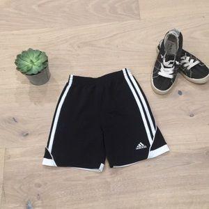 Adidas • Boys Athletic Soccer Shorts